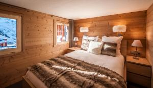 Val Thorens - Cosy Duplex avec Vue Silveralp 341 - Hotel - Val Thorens