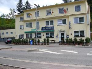 Hotel Am Wildpark - Kirkel