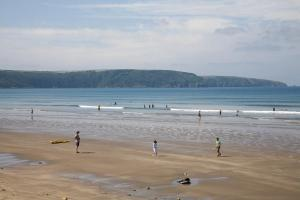 YHA Broad Haven, Ostelli  Broad Haven - big - 17