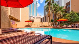 Best Western Plus Casino Royale - On The Strip (No Resort Fees + Free Parking), Hotels  Las Vegas - big - 79