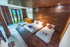 Corner Spa Resort - Ban Klang (1)