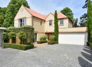 obrázek - Tranquil Villa - Christchurch Holiday Homes