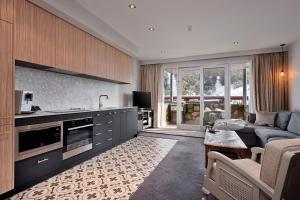 Nanook Thredbo - Apartment