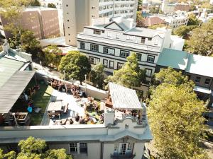 Mad Monkey Backpackers Bayswater