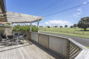 obrázek - FAMILY FRIENDLY IN FITZROY - LARGE HOLIDAY HOUSE