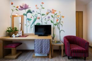 Asian Ruby Select Hotel, Hotely  Hočiminovo Mesto - big - 47