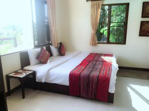 Eco Resort Chiang Mai, Resorts  Chiang Mai - big - 111
