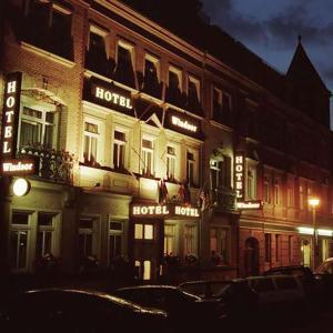 Hotel Windsor - درسدن