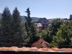 Mansarda in centro - AbcAlberghi.com