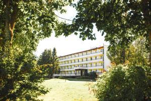 Гостиницы Нерехты