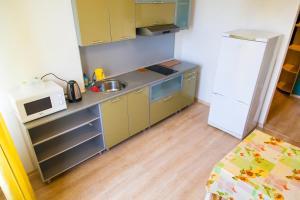 Apartments at KKB - Krasnodarskiy