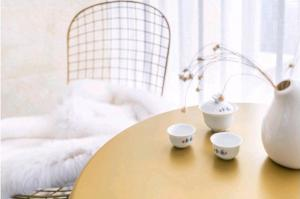 Flowers & Fruits Three-Bedroom Apartment, Apartmány - Kuej-jang