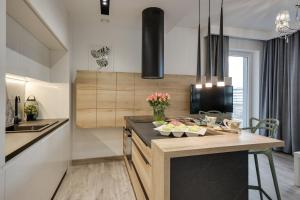 Silesia Luxury Apartments