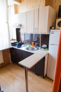 Apartment on 1 Maya 278 KKB - Krasnodarskiy