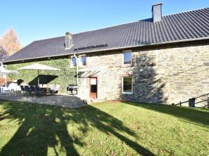 Vennhaus