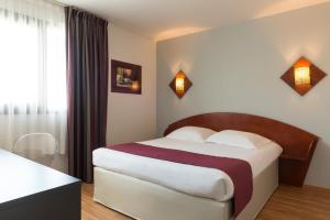 Inter Hotel Poitiers Site du Futuroscope Alteora