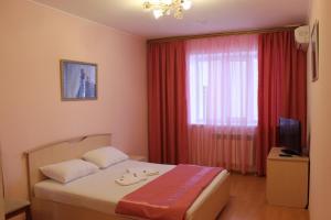 Yalta Hotel - Gur'yanovo