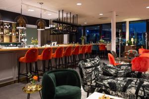 Radisson Blu Hotel Lund - Värpinge