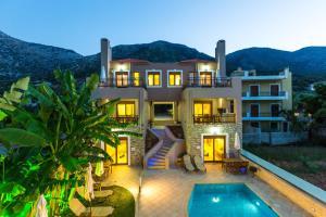 obrázek - Pantheon Villas & Suites