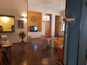 ibis styles Trani, Hotely  Trani - big - 20