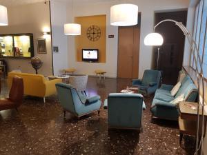 ibis styles Trani, Hotely  Trani - big - 19