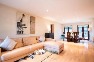 obrázek - Charming Wimbledon Park Home close to Putney Heath