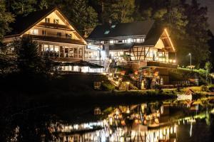 Hotel Reich am Ebnisee - Althütte
