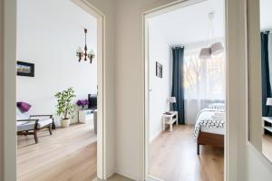 Gama Elektoralna Central Modern and Quiet Apartment