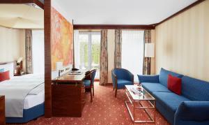 Living Hotel Kanzler