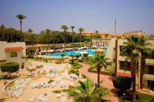 Отель Cataract Pyramids Resort, Каир