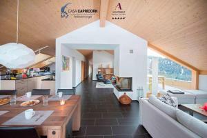 Casa Capricorn - Apartment - Obervaz