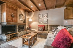 Val de Ruda Luxe 11 by FeelFree Rentals - Apartment - Baqueira-Beret