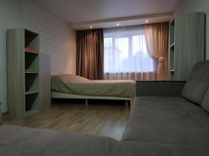 Apartment on Oktyabrskiy 27 - Spaster