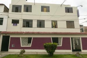 Trujillo Hostel, Vendégházak  Trujillo - big - 16