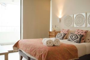 Luxury Parque Arauco - Apartment - Santiago