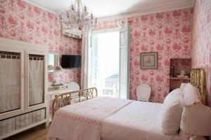 Hotel Villa Rivoli, Hotels  Nice - big - 9