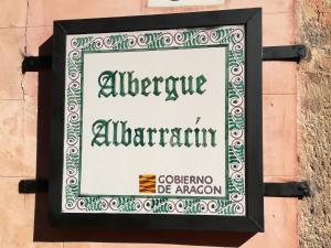 obrázek - Albergue Albarracín