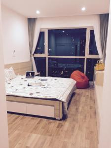 Hanoian Apartment Fine Stay, Apartmanok  Hanoi - big - 25