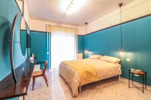 Le stanze di Virgilio