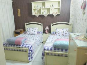 Better Life Apartment in Rehab, Apartments  Cairo - big - 32
