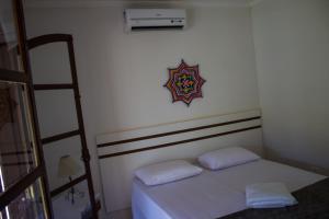Hotel Marina Do Lago, Отели  Santa Cruz da Conceição - big - 2