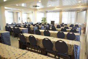 Blue Royal Hotel, Hotels  Larteh Aheneasi - big - 34