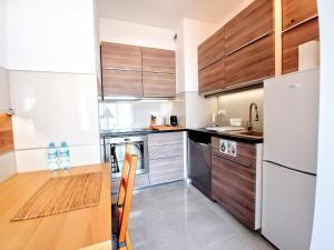 Wilanow Apartment