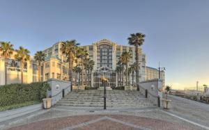 The Table Bay Hotel - Kapkaupunki