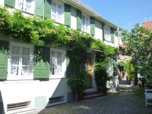 Rebstöckel Gästehaus WeinHof & Vinothek