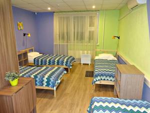 Hostel Comfort on Polyarnaya - Rayyevo