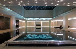 The Ritz-Carlton, Moscow, Hotely  Moskva - big - 36