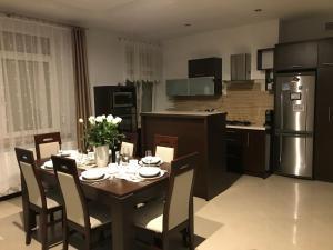 Apartment Family Krakow