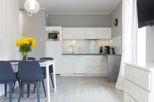 Apartament Lazur Osiedle Bursztynowe