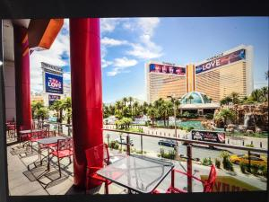 Best Western Plus Casino Royale - On The Strip (No Resort Fees + Free Parking), Hotels  Las Vegas - big - 87